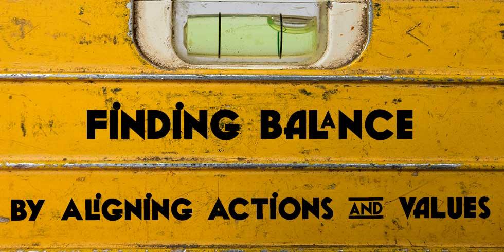 Values Balance